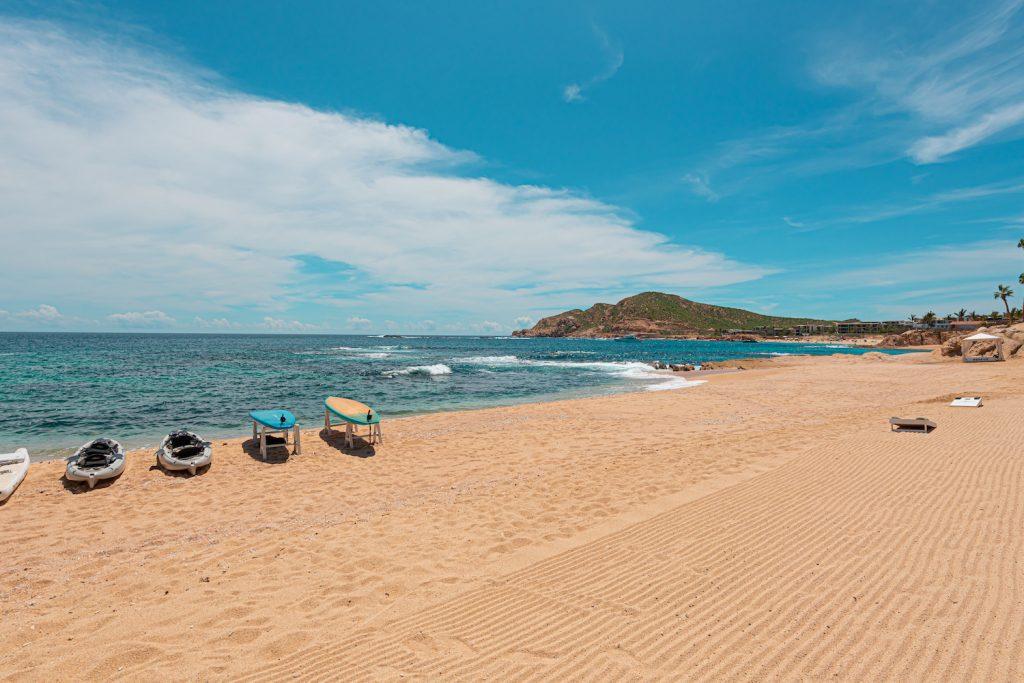 Chileno Bay - Los Cabos