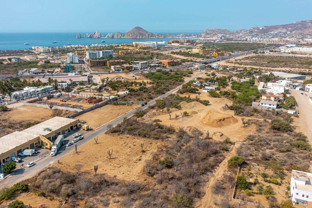 LOTE 005 TEZAL - El Tezal - Cabo San Lucas