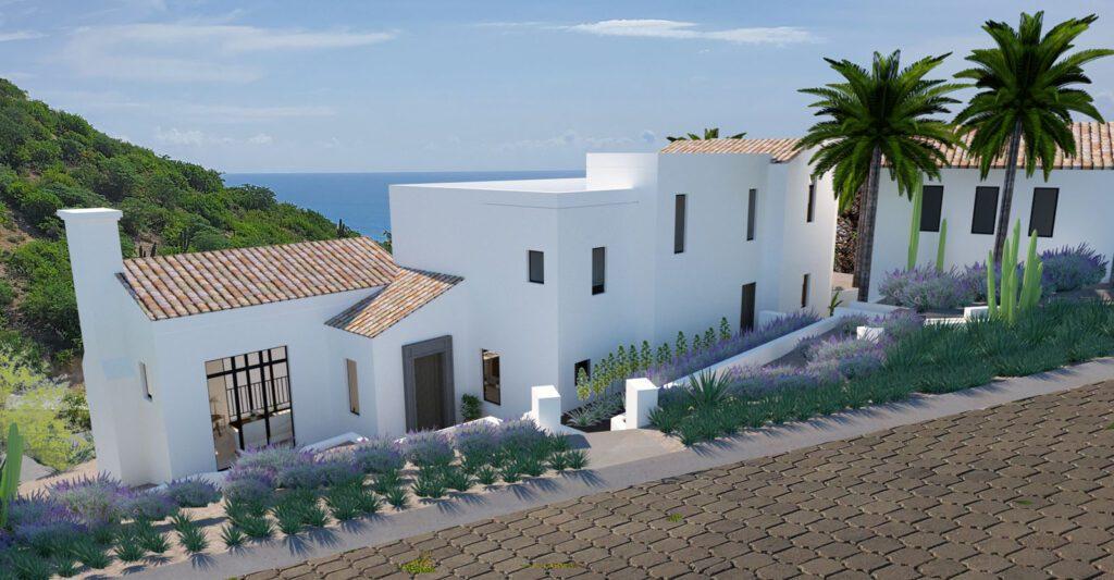 Villa Colinas del Mar - Rancho Cerro Colorado - San Jose Corridor