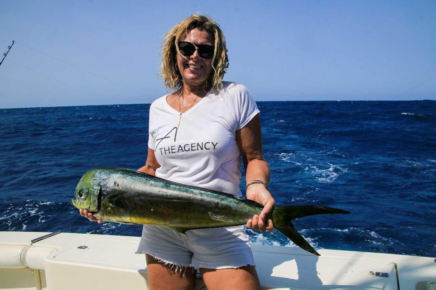 Los Cabos Sportfishing