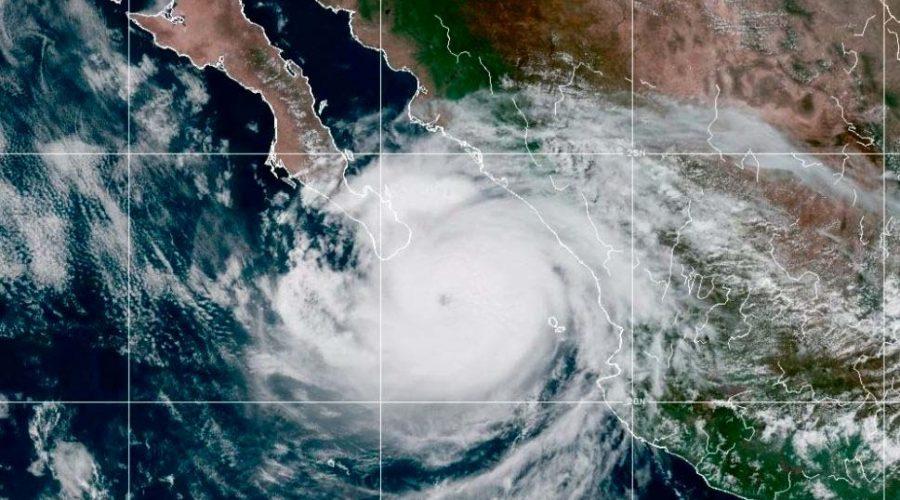 Hurricane Olaf – How You Can Help
