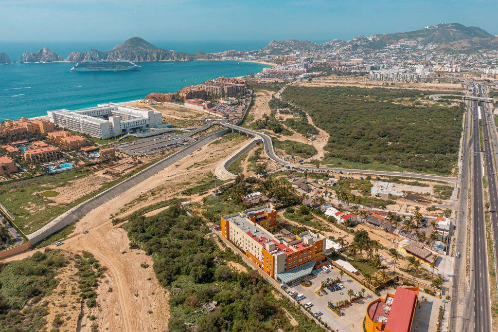 Vagabundos Developer Lot - El Tezal - Cabo Corridor