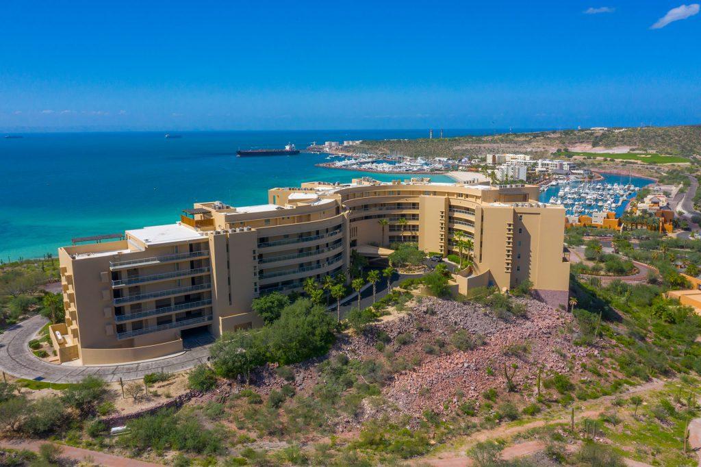 Vistamar 509 - Puerta Cortés - La Paz
