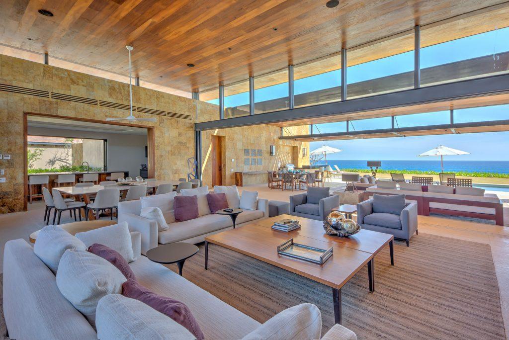 West Enclave Villa 4 - Zadún, A Ritz-Carlton Reserve Residence - San Jose Del Cabo